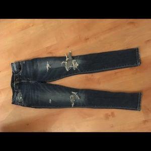 Joe's Jeans Jeans - Joe jeans ripped sz 26